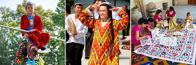 Узбекские традиции обычаи и ритуалы Основные обычаи и традиции в Узбекистане