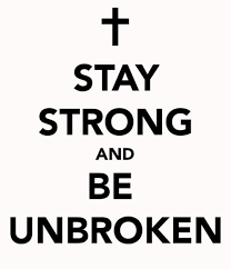 Unbroken Quotes Famous quotes about 'Unbroken' Sualci Quotes 41