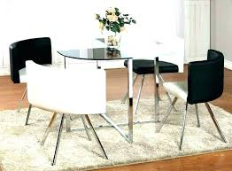 glass kitchen table and chairs round glass top dining table and glass dining table set 6 seater
