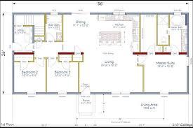 open concept ranch floor plans homes floor plans