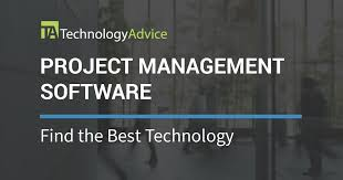 Best Project Management Software 2018 | Technologyadvice