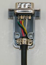 connecting m7 to garmin oregon NMEA 0183 Cable Connectors Nmea 0183 To Db9 Wiring Diagram #49