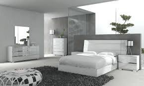 White Gloss Bedroom Furniture Grey High Gloss Bedroom Furniture ...