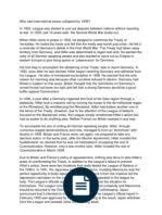ww nazi adolf hitler causes of ww2 essay