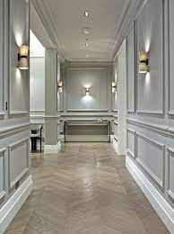 wall molding ideas molding extremely