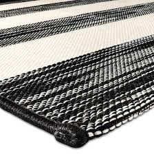 black and white rugs target creative inspiration black and white striped rug target rugs black and