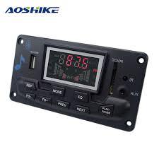 AOSHIKE <b>2Pcs 1 Inch Mini</b> Audio Portable Tweeter 4 Ohm 10W HIFI ...