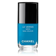 ヴェルニ ネオン ネイル エナメル メークアップ Chanel