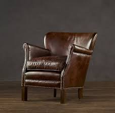 i finally bought myself this professor s leather chair in chestnut leather i ve been eyeing it for almost two years now thank for amex points