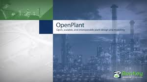 Plantspace Design Series 3d Plant Design And Modeling Software Openplant Modeler