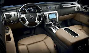 2018 hummer interior. fine hummer 2018 hummer h2 review price and release date intended hummer interior