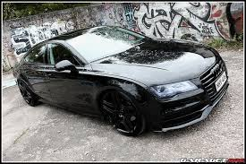 audi a7 blacked out. audi a7 blacked out getting one when i get of college cars pinterest and dream