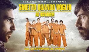 Smetto Quando Voglio - SMETTO QUANDO VOGLIO Ad Honorem - Trailer