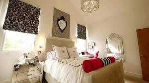 bedroom country style bedroom ideas cozy and comfy beige loveseat funky metallic table lamp sleek