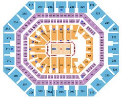 Fedex Forum Memphis Grizzlies Seating Chart Buy Memphis Grizzlies Tickets Front Row Seats