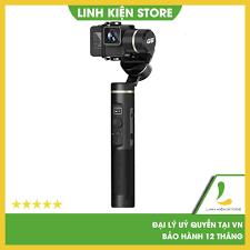 Mã ELMSDAY giảm 6% đơn 2TR] Gimbal Feiyu Tech G6 - Tay cầm Gimbal chống rung  cho máy quay GoPro - Camera hành trình - Action camera và phụ kiện Hãng No  Brand
