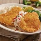 bj s restaurant parmesan crusted chicken