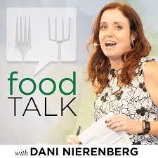 Food Talk with Dani Nierenberg (by Food Tank)
