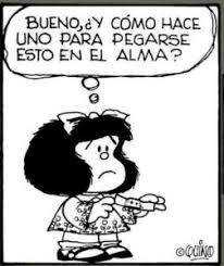 Estas son las mejores frases de Mafalda | Notigram