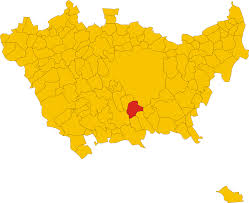 File:Map of comune of Rozzano (province of Milan, region Lombardy,  Italy).svg - Wikipedia