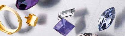 Оправы для кристаллов (Fancy Stones Settings) - <b>Crystal</b> MIX
