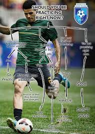 Download a FREE 14 day training course to improve your skills, fitness,  confidence, and soccer IQ - www.progr… | Soccer motivation, Soccer  workouts, Soccer training