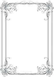 black vintage frame design. Design For Picture Frame Free Black Clip Art Borders And Frames Weddings Custom Vintage Four E