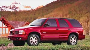 1998 oldsmobile bravada awd mpg – Best Oldsmobile Models Gallery ...