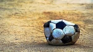 Resultado de imagem para Bola futebol triste