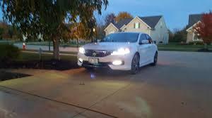 2015 Honda Accord Light Bulb Size 2016 Sport Which Headlight Bulbs To Match Fog Lights