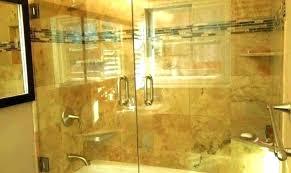 stunning glass tub doors delta sliding door installation bathroom glass tub enclosures glass hot tub enclosures