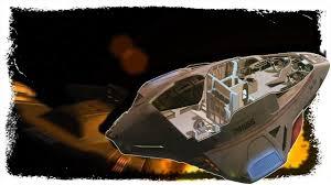 memory alpha delta flyer starship lore delta flyer only 70 crashium youtube