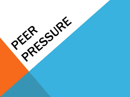 essay about peer pressure sample essay about peer pressure