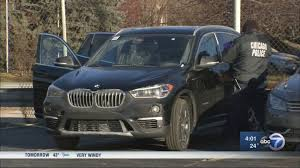 At Least 4 Bmws Stolen From Goose Island Dealership Found In Noble Square Abc7 Chicago