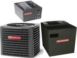 goodman 3 5 ton heat pump. new 5 ton 18 seer goodman heat pump system - dszc180601 capf49 best 3