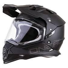 Revzilla Helmet Size Chart Oneal Sierra Ii Helmet