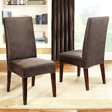 surefit seat covers dining room chair covers for dining room chairs fabric plastic with arms round surefit seat covers