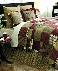 interior surprising french country quilts bedding sets king black also awesome quilt new heartland fabulous ordinary