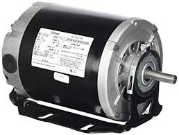 electric motor. Century Formerly AO Smith GF2054 1/2 Hp, 1725 RPM, 115 Volts, Electric Motor T