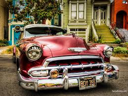 Classic Cars - Old Car Back Ground ...