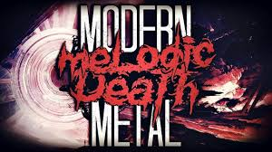 <b>Modern Melodic Death Metal</b> COMPILATION | Unexysted - YouTube