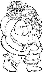 Small Picture Printable Coloring Pages Christmas Coloring Pages