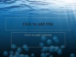 themes for ms powerpoint microsoft powerpoint themes free download water powerpoint template