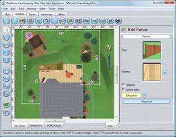 Small Picture Studio 5 The Best in Landscape Design Software