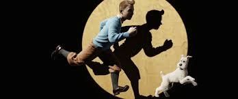 Breezebe De Site Voor Jongeren The Adventures Of Tintin The