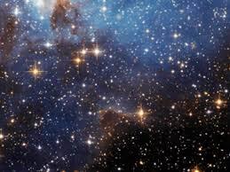 Resultado de imagen de La materia esla misma en todas las regiones del Universo