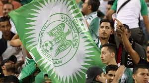 بطولة الأندية العربية: الرجاء البيضاوي يقترب من التأهل لنصف النهائي بعد  فوزه على مولودية الجزائر