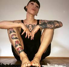 Acab Girls Acab 1312 Fuck The Police Ink Art Tattoos Art