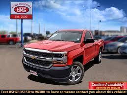 Pre-Owned 2017 Chevrolet Silverado 1500 For Sale | 1GCNCNEH6HZ135158