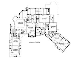 4b21d72d4d79e2c01e881b999493cf22 7 bedroom house plans 7 bedroom house plans 7 bedroom luxury home on house plans with 6 or 7 bedrooms